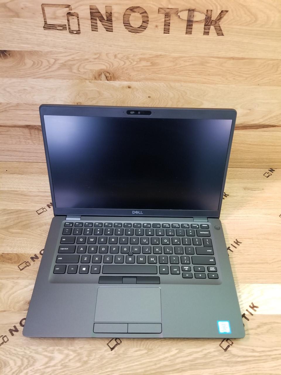 Ноутбук Dell Latitude 5401 i7-9850H 2.6GHz/8Gb/256 Gb SSD/Intel UHD 630/Full HD IPS/підсвітка клавіатури