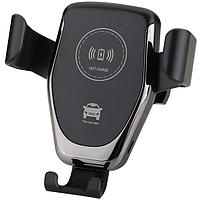 Автомобильный держатель для телефона Wireless Charger HWC 1, фото 1