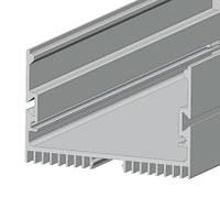 Профиль для светодиодной ленты накладной LS-70