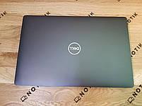 Ноутбук Dell Latitude 5500 I5-8265U /8gb/256ssd/ FHD IPS /, фото 3