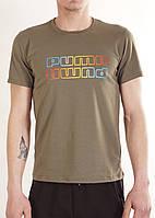 Подростковая футболка PUMA для мальчика 9-16 лет,цвет уточняйте при заказе, фото 1