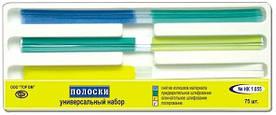 Смужки шліфувальні №НК 1.055 (3*25 шт)