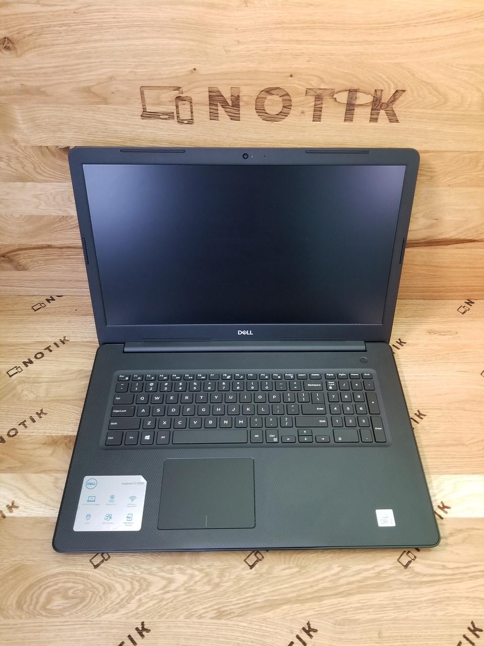 Dell Inspiron 17 3000  i5-1035G1/8Gb/1Tb HDD/Intel UHD /Full HD IPS 1920*1080/підсвітка NEW BOX