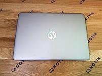 Ноутбук HP EliteBook 840 G4 i5-7300U 2.6 GHz/8Gb/512 Gb SSD/Intel HD 620/HD 1366*768/підсвітка клавіатури, фото 6