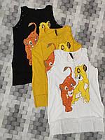 Майка SIMBA для девушек норма размер 42-46,цвет уточняйте при заказе