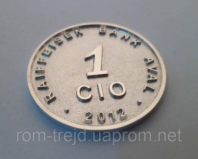 Юбилейные монеты из серебра