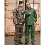 Водостойкий комплект REIS (RAWPOL) Польша (водонепроницаемый костюм)Дождевик рыбацкий, фото 2