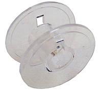 Шпулька для швейных машин пластик