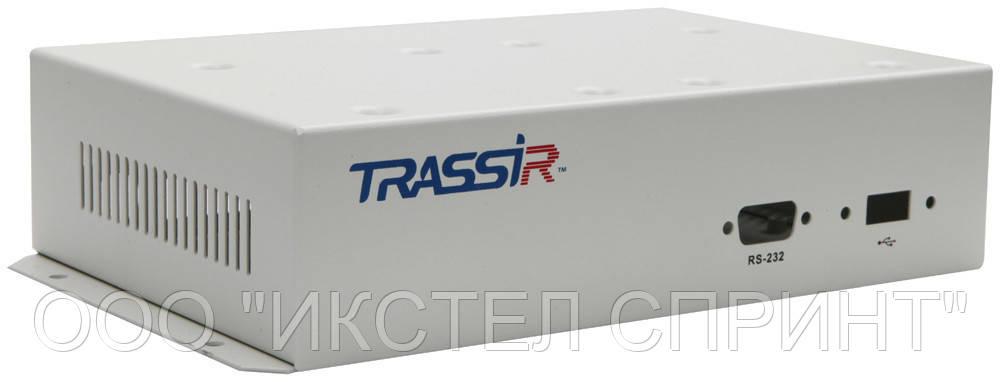 Lanser-Mobile II + ПО Trassir