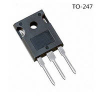 Транзистор полевой MOSFET IRFP3710