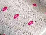 Набор 3 шт. Носки детские укороченные хлопковые Bross сеточка, фото 3