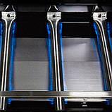 Газовий гриль і 2 двосторонні залізні грати в чорному кольорі Broil King Monarch 390 834263, фото 7