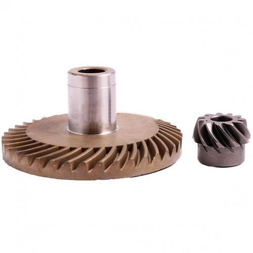 Металлическая шестерня на электропилу Зенит ЦПЛ-406/2800  (k02103)