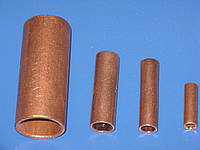 Медная Гильза М150 Производство кабельных медных гильз, наконечников, зажимов