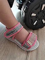 Босоножки сандалии 22, 24, 25 (14, 15 5-16 см) детские на девочку