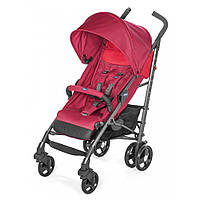 Детская прогулочная коляска Chicco Lite Way 3 Top Red Berry