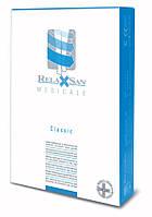 Компрессионные чулки классические на резинке RelaxSan® Medicale Classic(2 класс) Art. M2470