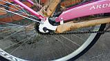 """Велосипед городской дорожный Ardis Berta 28"""", фото 3"""
