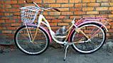 """Велосипед городской дорожный Ardis Berta 28"""", фото 2"""