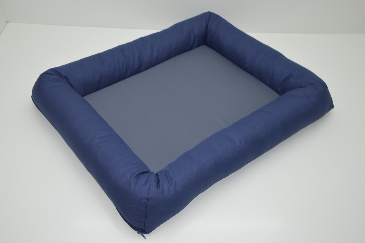 Матрац прямокутний Гармонія №1 300х400/500х600 синій