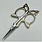 """Ножиці для шиття та рукоділля """"Метелик"""", 95мм., фото 4"""