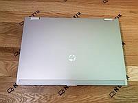 Ноутбук HP EliteBook 8440p i5-520M 2.4GHz/4Gb/128 Gb SSD/Intel HD /HD 1366*768, фото 6
