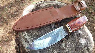 Нож нескладной 2101 K