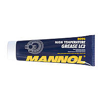 230г Mannol 8094 LC-2 HIGH TEMPERATURE GREASE смазка для подшипников высокотемпературная, синяя, термостойкая