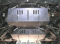 Защита моторного отсека Грейт Вол Ховер (стальная защита картера Great Wall Hover)