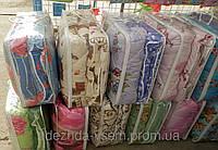 Одеяло двуспальное  двойной силикон  (Ш.В.А..) 180 х 215