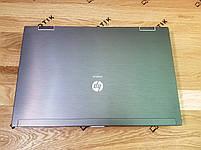 Ноутбук HP EliteBook 8540w i7-720QM 2.5GHz/8Gb/128 Gb SSD/Nvidia Quadro FX880M /Full HD 1920*1080, фото 5