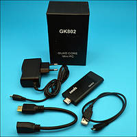 GK802 - Quad Core, i.MX6, Android 4.0, Bluetooth, Wi-Fi, RAM 1G, flash 8G