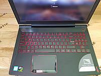 Ноутбук Lenovo Legion Y520 i7-7700HQ 2.8 GHz/8Gb/128Gb SSD+1TB HDD/Intel HD 630+Nvidia GTX 1050Ti 1920*1080 IPS, фото 2