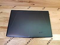 Ноутбук Lenovo Legion Y520 i7-7700HQ 2.8 GHz/8Gb/128Gb SSD+1TB HDD/Intel HD 630+Nvidia GTX 1050Ti 1920*1080 IPS, фото 6