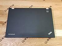 Lenovo ThinkPad T420 i5-2520M 2.5GHz/4Gb/128 Gb SSD/Intel HD 3000/HD 1366*7680/, фото 5
