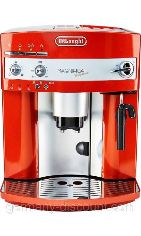 Кофеварка эспрессо DELONGHI ESAM 3200 S Magnifica Eleganza
