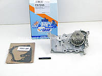 Водяной насос Рено Логан 1.6i 16v (2004>) GRAF (Италия) PA724A