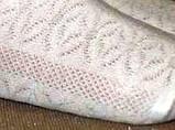 Набор 3 шт. Носки детские укороченные хлопковые рельефный рисунок Bross сеточка, фото 3