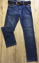 Джинсы мужские 32(р) голубые 7288 Турция Весна-D