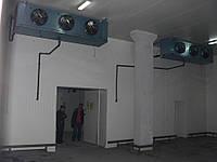 Сдам в аренду холодильный склад в Харькове 200 м2
