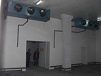 Склад-холодильник (морозильник) 200-300 м2 в аренду Харьков