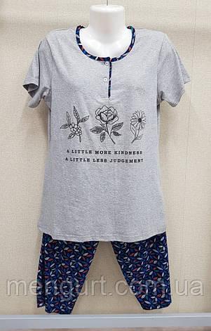 Женские пижамы Узбекистан оптом в Украине, фото 2
