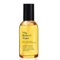 TIA'M Vita Refre-C Toner Вітамінний тонер, 100 мл