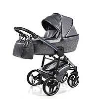 Детская коляска 2 в 1 Junama Glitter