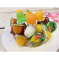 """Конфеты """"New Choice"""" фруктовое желе ассорти с соком и кусочками фруктов. 1000г (Вьетнам)"""
