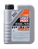 Масло моторное Liqui Moly TOP TEC 4200 5W-30 1л