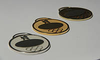 Медали с лого