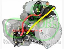 Стартер ДТ-20 12в 2.8 кВт z10 (ліве обертання), фото 2