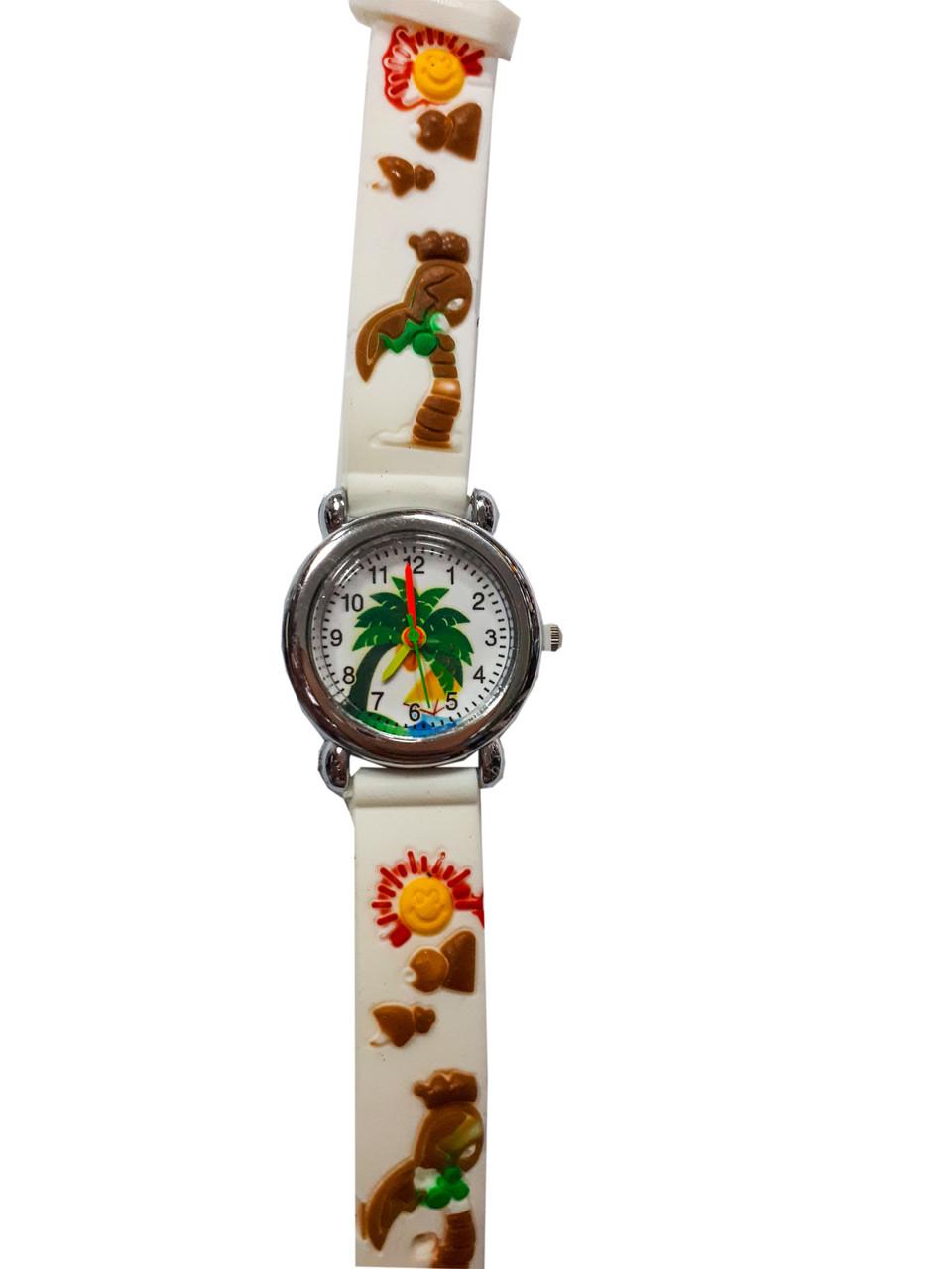 Часы детские Пальма