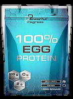 Протеїн 100% Egg Protein Powerful Progress 1 кг, фото 2